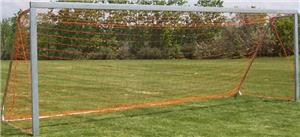 All Goals 8'x24' Official Size Club Soccer Goals