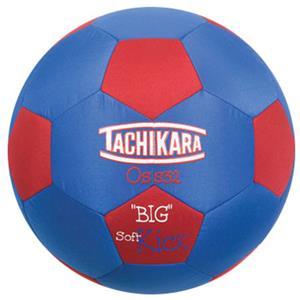 "Tachikara OSS32 ""Big Soft Kick"" Soccer Balls"