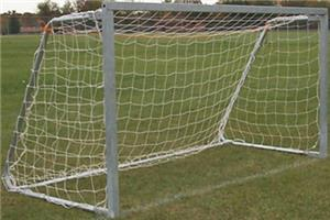 All Goals 6&#39;x18&#39; U-10 Youth Club Soccer Goals