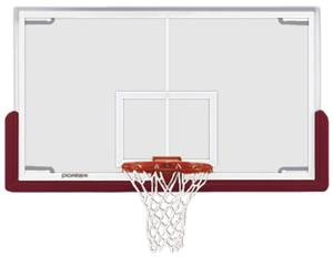 Porter Pro-Strut Basketball Backboard Package