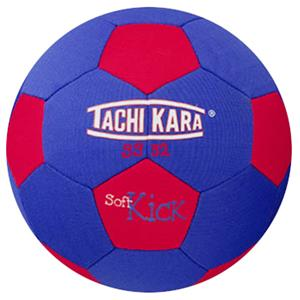 Tachikara SS32 &quot;Soft Kick&quot; Soccer Balls