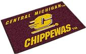 Fan Mats Central Michigan University Starter Mat
