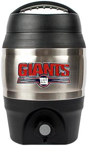 NFL New York Giants 1 gal Tailgate Jug