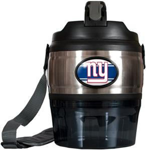 NFL New York Giants 80oz. Grub Jug
