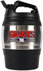 NFL New York Giants Sport Jug w/Folding Spout