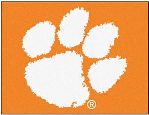 Fan Mats Clemson University Ulti-Mat