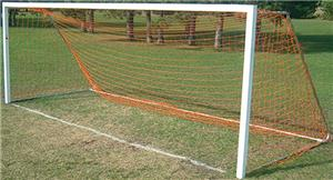 All Goals 8'x24' Official Aluminum Soccer Goals