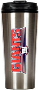 NFL New York Giants 16oz Travel Tumbler