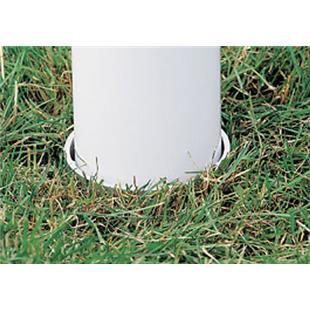 """Porter Outdoor Ground Sleeve - 3-1/2"""" Diameter"""