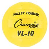 Champion Sports Trainer Volleyballs Size 7