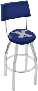 Holland Xavier Swivel Back Bar Stool