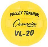Champion Sports Trainer Volleyballs Size 8