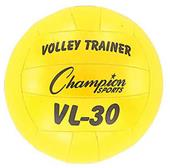 Champion Sport Trainer Volleyballs Size 10