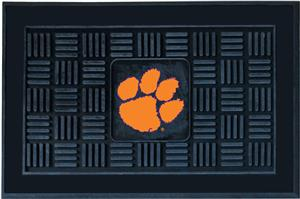 Fan Mats Clemson University Door Mat