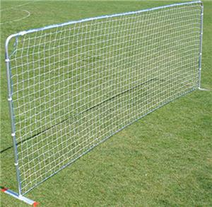 All Goals 7&#39;6&quot;x18&#39; Coever Training Soccer Goals