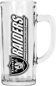 NFL Oakland Raiders 22oz Optic Tankard