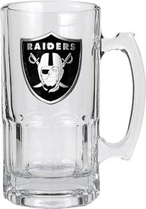 NFL Oakland Raiders 1 Liter Macho Mug