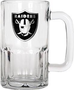 NFL Oakland Raiders 20oz Rootbeer Mug
