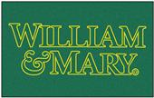Fan Mats College of William & Mary Ulti-Mat