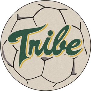 Fan Mats College of William & Mary Soccer Ball