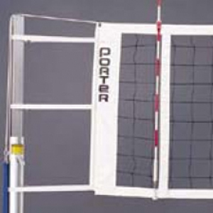 Replacement Steel Cables-Powr-Line Volleyball Nets