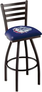 Holland Gonzaga Ladder Swivel Bar Stool