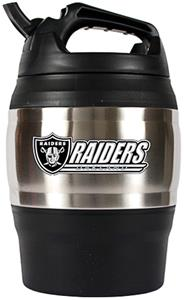 NFL Oakland Raiders Sport Jug w/Folding Spout
