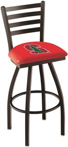 Stanford University Ladder Swivel Bar Stool