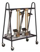 Gill Athletics Gill Essentials Starting Block Cart