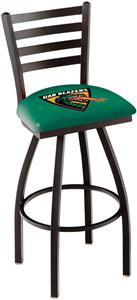 Univ of Alabama Birmingham Ladder Swivel Bar Stool