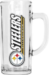 NFL Pittsburgh Steelers 22oz Optic Tankard