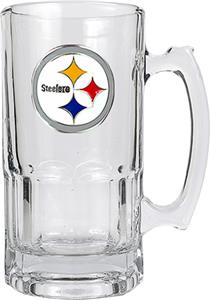NFL Pittsburgh Steelers 1 Liter Macho Mug