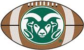 Fan Mats Colorado State University Football Mats