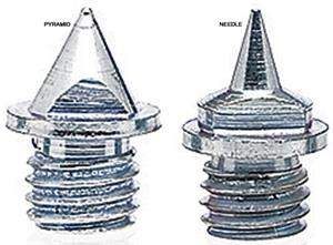 Gill Athletics Needle or Pyramid Spikes