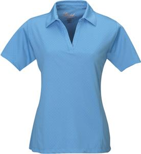TRI MOUNTAIN La Jolla Women&#39;s Ultra Cool Polo