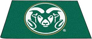 Fan Mats Colorado State University Ulti-Mat