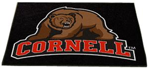 Fan Mats Cornell University All Star Mat
