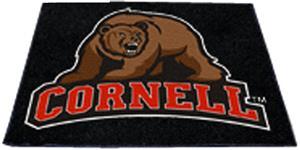 Fan Mats Cornell University Tailgater Mat
