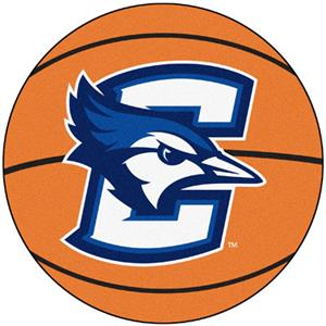 Fan Mats Creighton University Basketball Mat