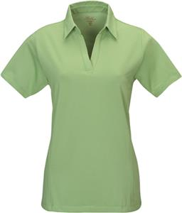 TRI MOUNTAIN Geneva Women&#39;s Ultra Cool Polo