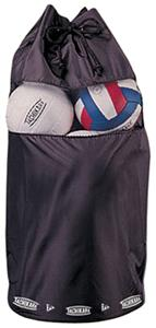 Tachikara Nylon & Mesh All Purpose Ball Bags