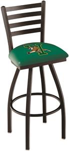 University of Vermont Ladder Swivel Bar Stool