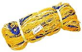 All Goals 7'x21'x2'x7' 4mm Braided Soccer Nets