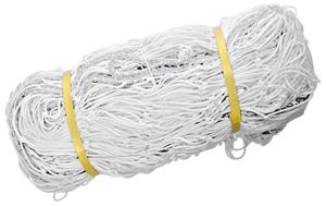 All Goals 7'x21'x3'x8' 4mm Braided Soccer Nets