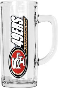 NFL San Francisco 49ers 22oz Optic Tankard