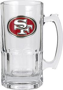 NFL San Francisco 49ers 1 Liter Macho Mug