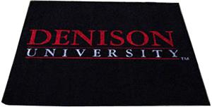 Fan Mats Denison University Tailgater Mat