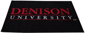 Fan Mats Denison University Ulti-Mat