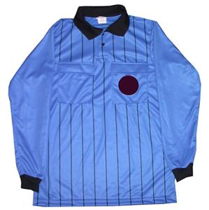 MILLENIUM LONG Sleeve Soccer Ref Jerseys-Closeout