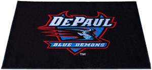 Fan Mats DePaul University All Star Mat